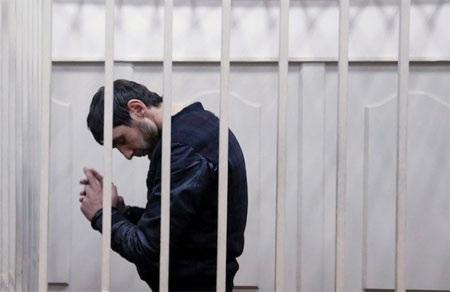 Zaur Dadaev bị buộc tội tham gia sát hại cựu Phó Thủ tướng Nga Boris Nemtsov
