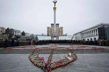 Liệu sẽ xuất hiện một Maidan khác ở Ukraine?