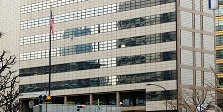 Đại sứ quán Mỹ tại Nhật Bản (Ảnh: diplomacy.state.gov)