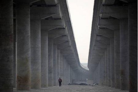 AIIB đánh trúng tâm lý khát vốn phát triển hạ tầng ở nhiều nước