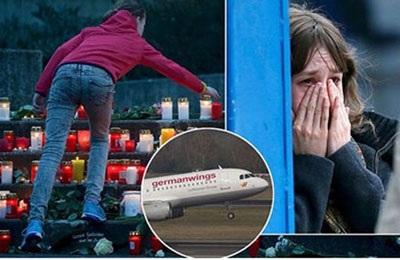 Airbus A320 rơi: Những tin nhắn cuối cùng từ chiếc máy bay xấu số