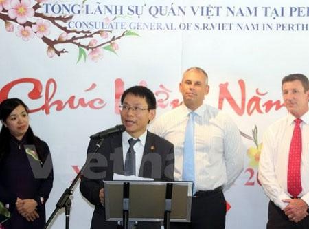 Sôi nổi hoạt động quảng bá Văn hóa Việt Nam ở Australia