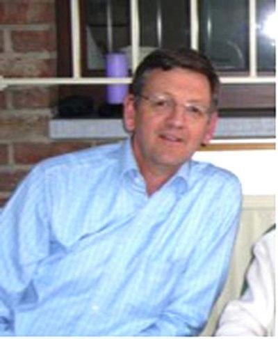 Hành khách Bỉ Christian Driessens (59 tuổi)
