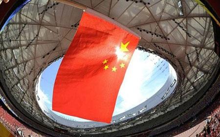 AIIB thu hút được nhiều nước tham gia là do Trung Quốc đã chủ động từ bỏ quyền phủ quyết