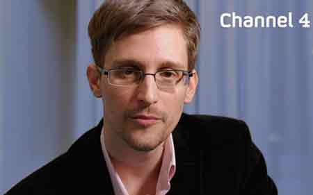 Nga lập giải thưởng báo chí điện tử mang tên Edward Snowden