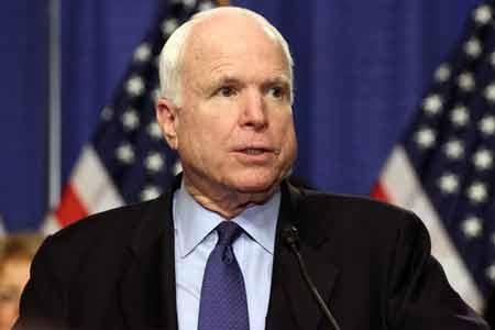 TNS John McCain: Mỹ đang lặp lại sai lầm thời chiến tranh Việt Nam