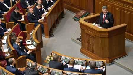 Chuyện chưa từng có: Ukraina cho người nước ngoài giữ chức vụ cao trong chính phủ