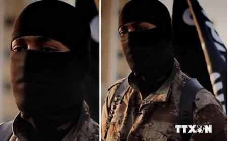 Các chiến binh IS đang bị FBI truy nã (Nguồn: AFP/TTXVN)