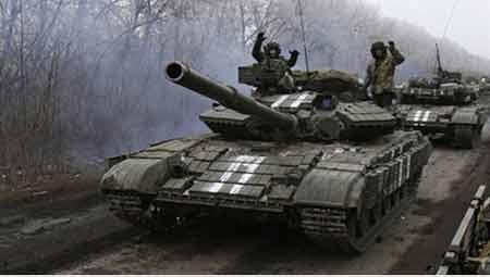 OSCE cũng tuyên bố, lệnh ngừng bắn được thực hiện nghiêm chỉnh