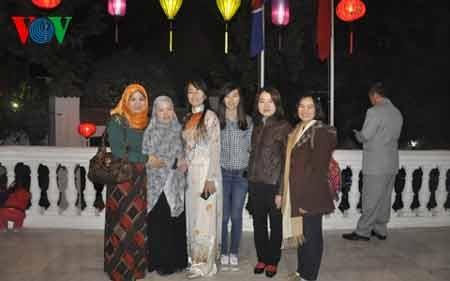 Cộng đồng người Việt ở Ai Cập