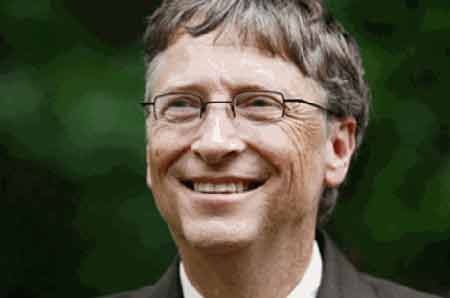 Bill Gates tiếp tục là người giàu nhất hành tinh