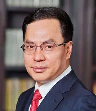 Li-Hejun giàu nhất Trung Quốc