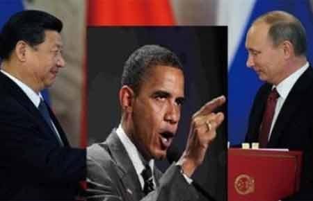 Quan hệ giữa các nước lớn có tác động lớn đến cục diện quốc tế