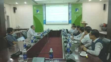 GS.TS Nguyễn Quốc Sỹ: Nhà khoa học Việt được vinh danh Viện sĩ Hàn lâm tại Nga