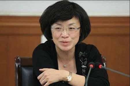 Cựu Thị trưởng Dương Hiểu Ba
