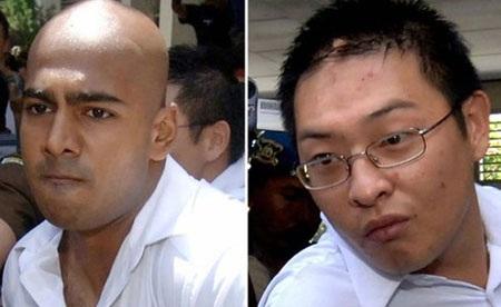 Tổng thống Indonesia quyết tử hình hai người Úc buôn ma tuý