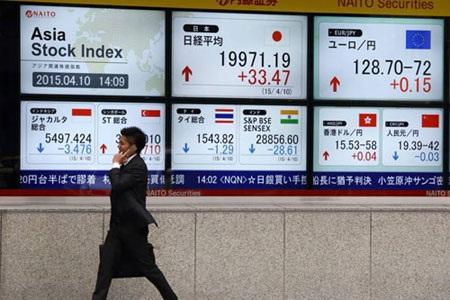 Nhật Bản đẩy mạnh mua trái phiếu Chính phủ Mỹ như một giải pháp kích thích tăng trưởng kinh tế