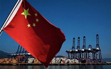 Kinh tế Trung Quốc đang suy giảm. (Ảnh: