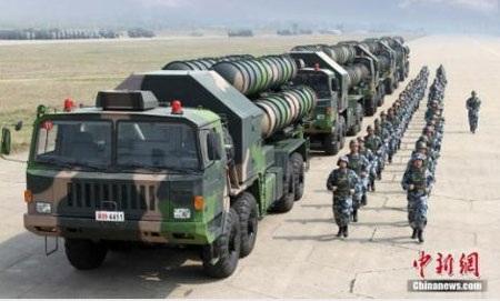 Thổ Nhĩ Kỳ mua HQ-9 của Trung Quốc là cú sốc với cả NATO