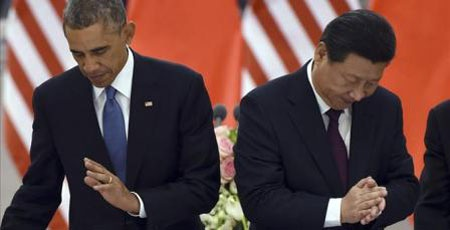 Tổng thống Mỹ Obama (