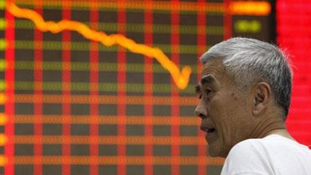Nền kinh tế Trung Quốc đang tăng trưởng chậm lại, trong khi các yếu tố khác lại dần kém hấp dẫn