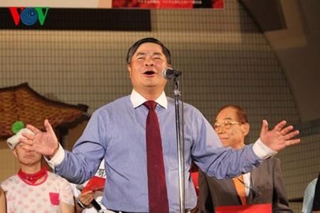 Đại sứ Đoàn Xuân Hưng