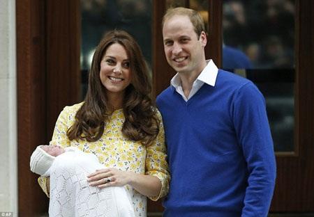 Tên của Nữ hoàng Elizabeth (