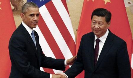 Quan hệ Mỹ - Trung: Đối tác hợp tác hay đối thủ cạnh tranh? (Ảnh: