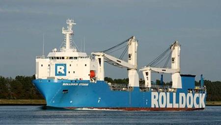 Tàu Rolldock Storm