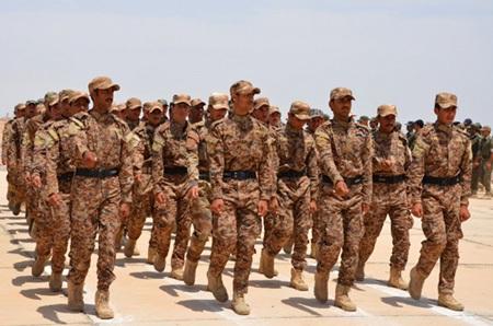 Ý đồ thực sự của Mỹ trong cuộc chiến chống IS - Kỳ cuối