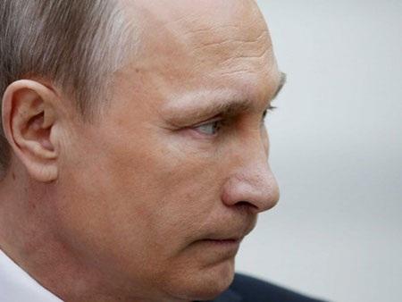 Ông Putin tiết lộ lý do khó chịu với NATO