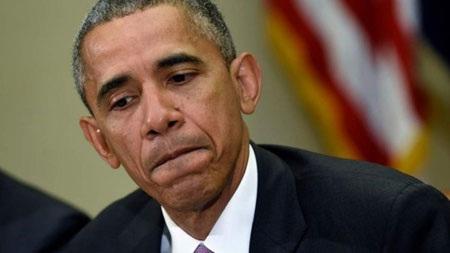 Con đường đi đến TPA của Tổng thống Obama gặp nhiều trắc trở. (Ảnh: