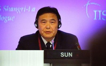 Trung Quốc không cho báo tiếng Hoa đưa tin biển Đông