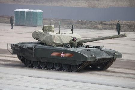 Quân đội Nga trỗi dậy, Mỹ và NATO sẽ làm gì?