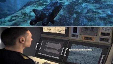 SMX-26 còn được trang bị hệ thống tác chiến có hiển thị hải đồ số 3 chiều