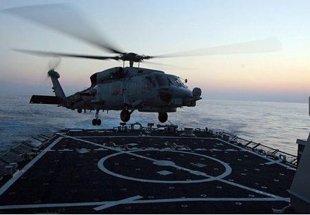 NATO dùng hỏa lực Breeze 2015 áp đảo Nga tại Biển Đen?