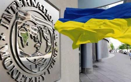 Bất ổn về chính trị, kinh tế sụt giảm, liệu Ukraine có vượt qua khó khăn này? (Ảnh: