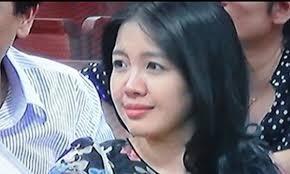 """""""Đóa"""" Ngọc Lan của ông Kiên giữ vị trí thứ 10/50 nữ doanh nhân giàu nhất sàn chứng khoán Việt."""