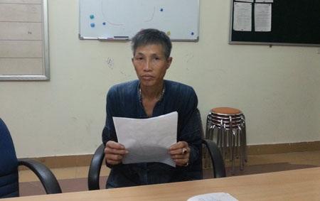 Sau nhiều năm miệt mài khiếu nại ông Lương Văn Môn chưa được giải quyết quyền lợi hợp pháp .