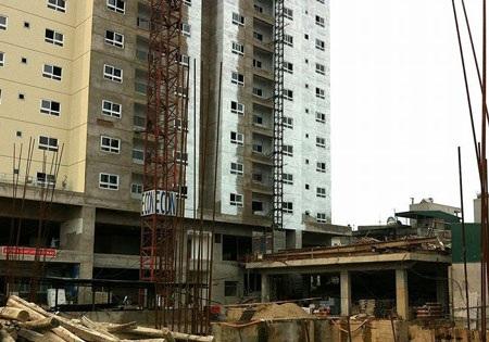 Cư dân chung cư Thăng Long Garden khẩn thiết yêu cầu xử lý dứt điểm vi phạm của chủ đầu tư