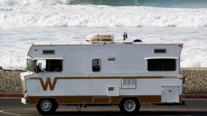 Có thể sống cả đời trên nhà xe lưu động?