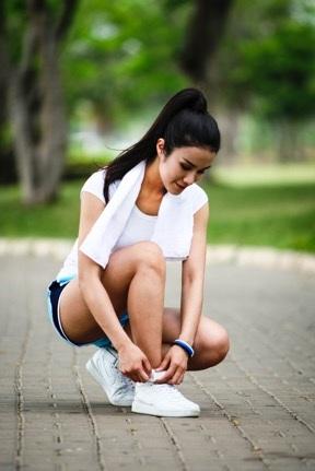 Chăm lo cơ thể - nhớ không quên bù nước