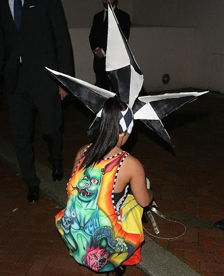 Lady Gaga chỉ còn một buổi diễn cuối cùng để khép lại chuyến lưu diễn vòng quanh thế giới