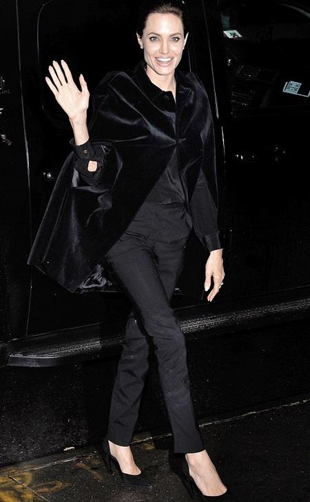 Trong tháng này, Angelina Jolie sẽ đón sinh nhật lần thứ 51 của chồng cô, nam diễn viên Brad Pitt.