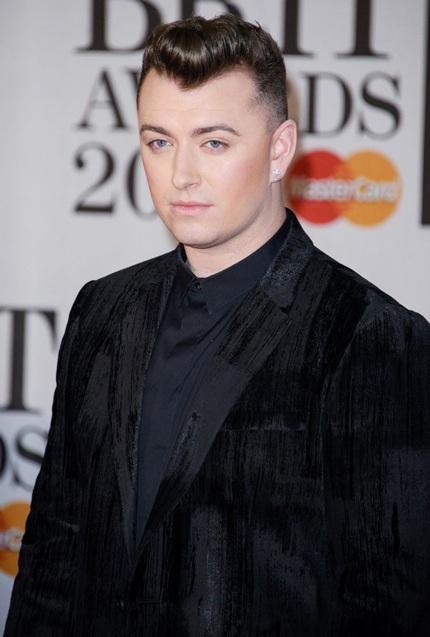 Sam Smith cũng nhận được 6 đề cử, trong đó có đề cử Album của năm dành cho