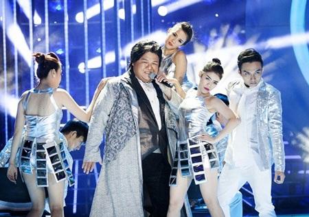Chi Pu tham gia Bước nhảy hoàn vũ 2015