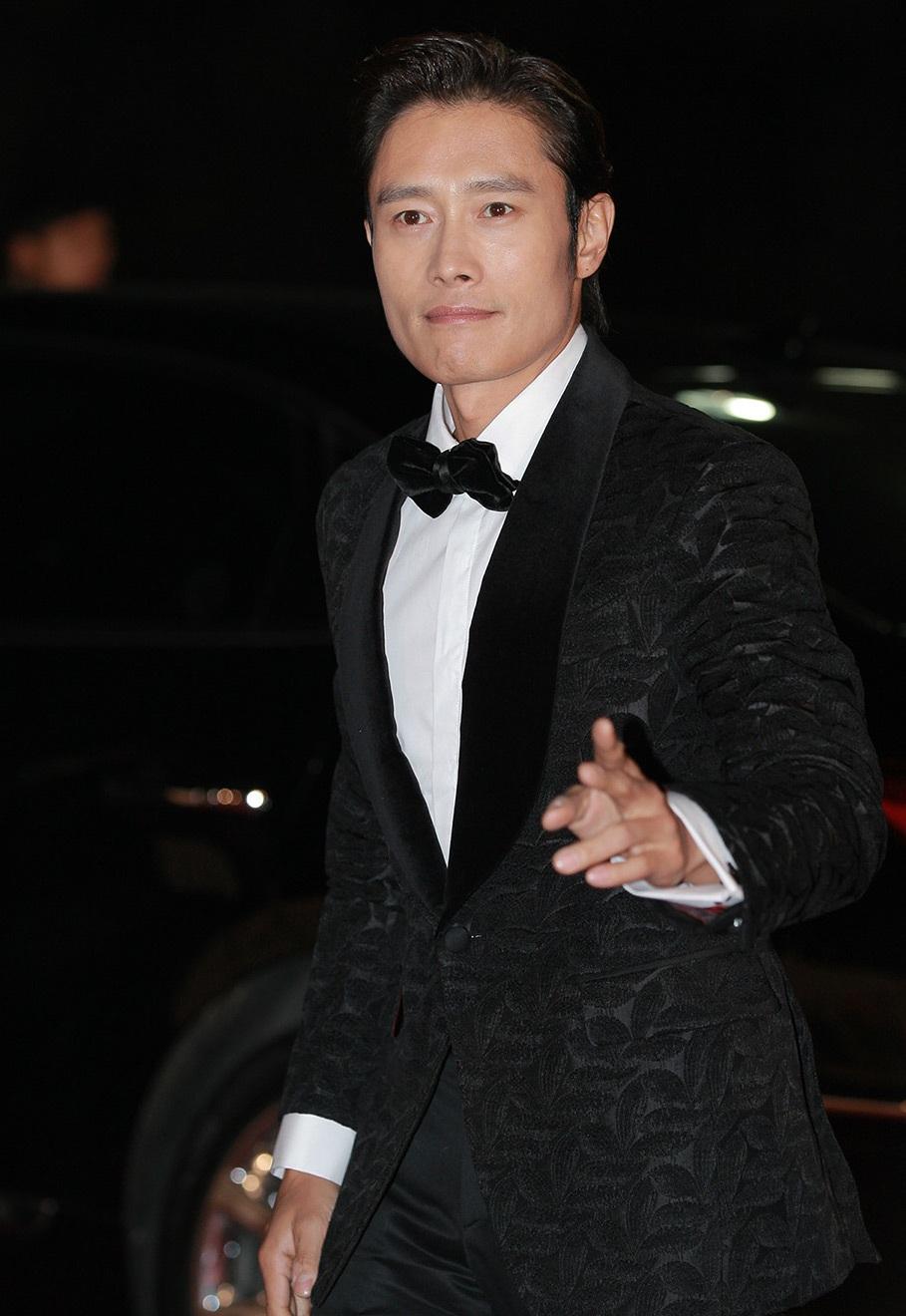 Lee Byung Heon đã được minh oan tội ngoại tình.