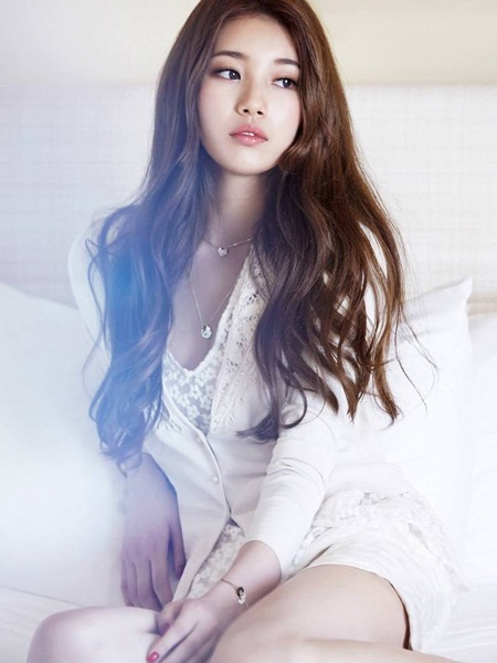 Suzy của nhóm Miss A