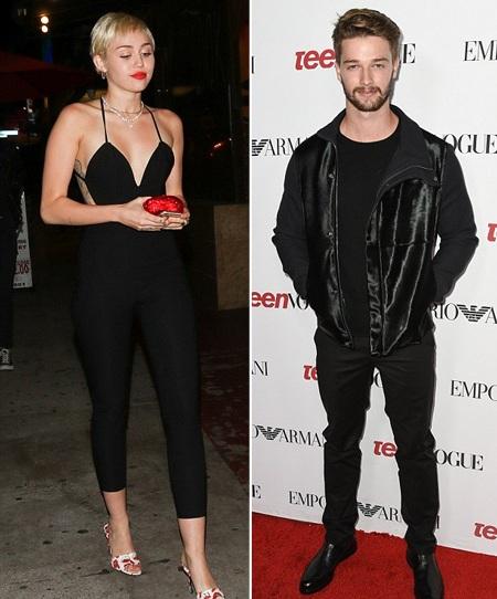 Khán giả hâm mộ khuyên Miley Cyrus sớm chia tay với chàng bạn trai lăng nhăng -