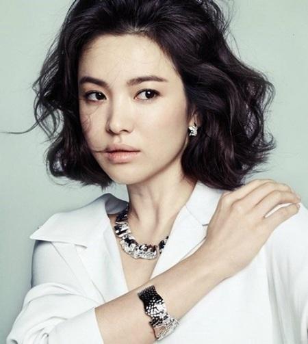 Các fan đang nóng lòng chờ đợi gặp lại Song Hye Kyo trên màn ảnh nhỏ xứ Hàn.